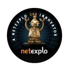 Netexplo100innovator